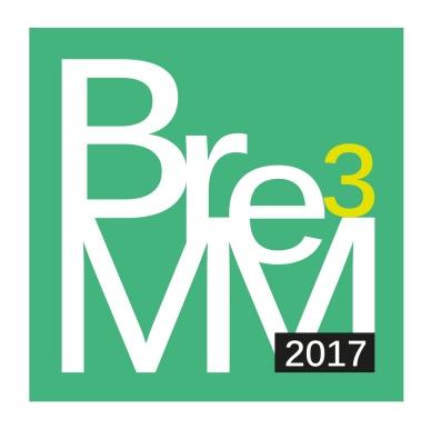 "Logo | International Conference ""Multimodality - Towards a New Discipline"" | FB 10 | Bremen University"